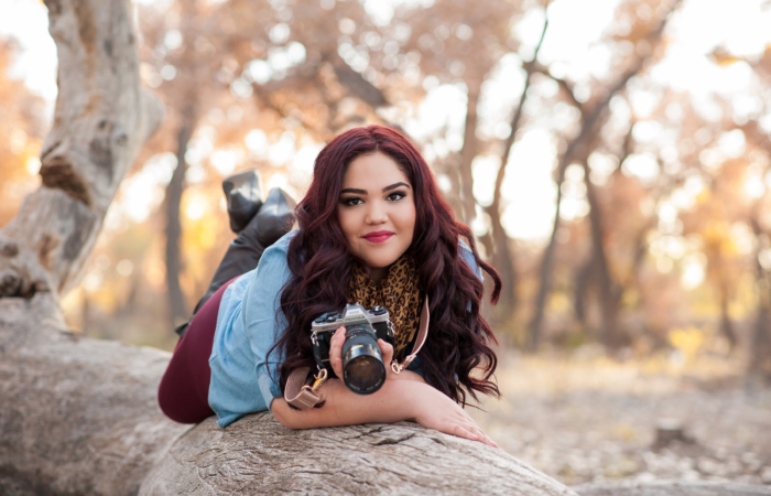 Albuquerque Senior Photographer | New Mexico Senior Photographer