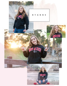 Ryanne || Tucumcari Senior Photographer